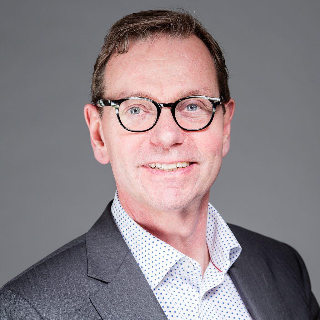 Ronald van der Neut