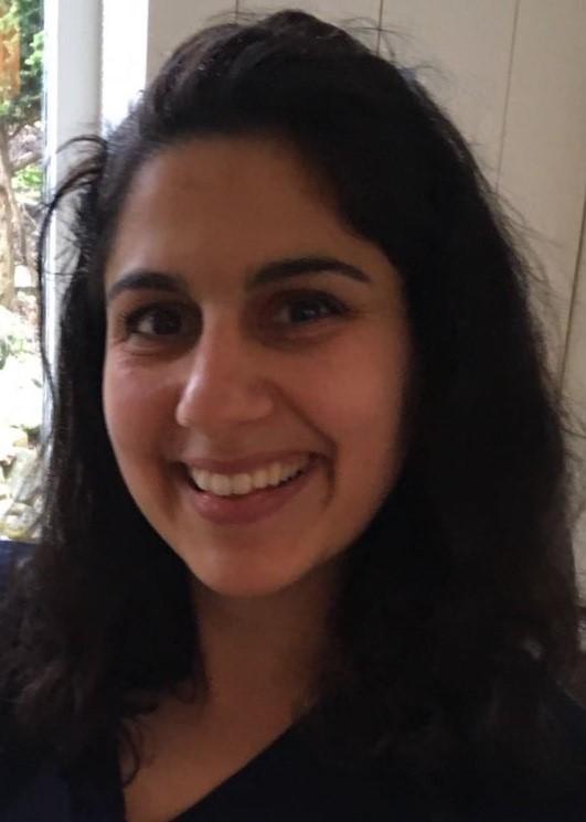 Sara Jahfari