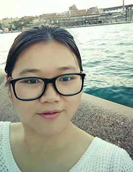 Yuxuan Cai