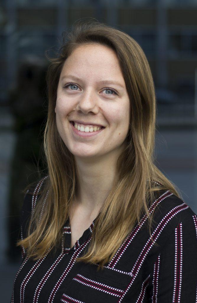 Eline Vester