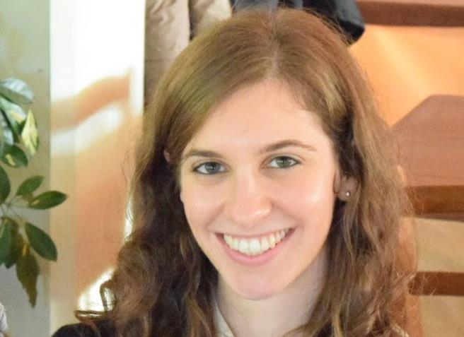 Luisa Raimonda